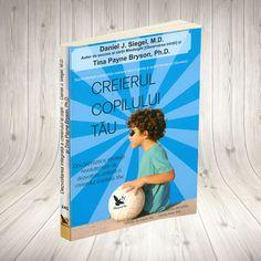 Creierul copilului tău Kids And Parenting, Cover, Shop, Books, Reading, Libros, Book, Book Illustrations, Store