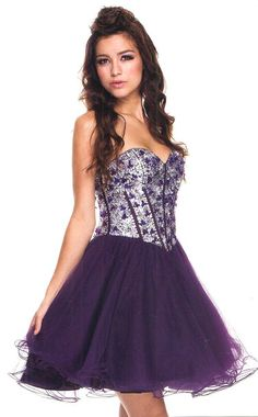 Homecoming DressEvening Dress under $1352831Color POP!