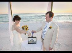 50 Ideas for Beach Weddings Bridal Guide
