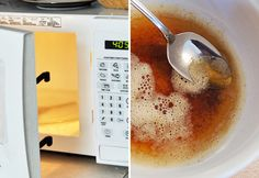 Tip from Christina Tosi: Brown Butter in the Microwave