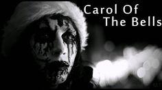 Carol of the Bells - Dark Christmas Song (Piano Version) - American Horr...