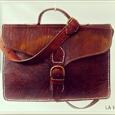 #lookbook leather bag