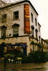 The Water Rat Pub, Chelsea formerly The Globe