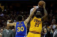 Golden State Warriors at Cleveland Cavaliers – Game 4 http://www.best-sports-gambling-sites.com/Blog/basketball/golden-state-warriors-at-cleveland-cavaliers-game-4/  #basketball #Cavs #ClevelandCavaliers #Dubs #goldenstatewarriors #nbafinals