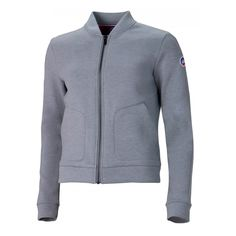 Veste Molleton Spirit Ski Wear, Athletic, Zip, How To Wear, Jackets, Shopping, Fashion, Down Jackets, Moda