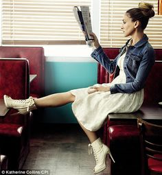 The Simply Luxurious Life: Rules of Style – Sarah Jessica Parker