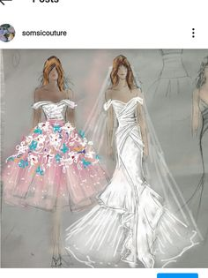Prom Dresses, Formal Dresses, Couture, Fashion, Dresses For Formal, Moda, Formal Gowns, Fashion Styles, Formal Dress