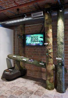 Bug Handling Area