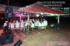 desde nuestra propiedad, su evento en la playa al atardecer. Contactos al: info@playaseventos.com.ec o por Whatsapp 09-99482948 - 09-80620894 - 5024726. * Estamos ubicados en el Km 8.5 Vía Data - Villamil Playas Guayas Playas Eventos - Google+
