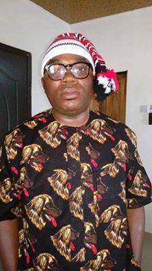 Enyinnaya Appolos is Abia New Chief Press Secretary