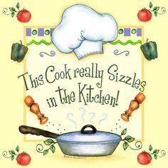 Barbara Ann Kenney - Miss Phoebe - Picasa Web Albums Kitchen Images, Kitchen Pictures, Kitchen Art, Kitchen Decor, Kitchen Prints, Country Kitchen, Kitchen Ideas, Barbara Ann, Printable Recipe Cards