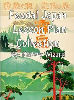 This lesson plan collection will add depth and increase student engagement to… Student In Japanese, Study Japanese, Japanese History, History Teachers, Teaching History, Meiji Restoration, Social Studies Resources, History Projects, World Religions