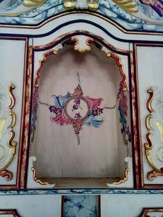 Capela de Nossa Senhora da Boa Esperança - Camarinha - Florestal - MG - Brasil.