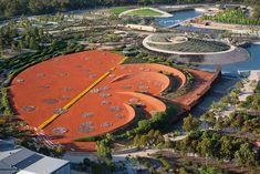 Conheça o jardim mais belo de 2013: localizado na Austrália, local tem 170 mil plantas
