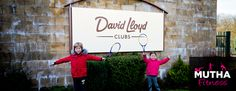 In January of this year we started working with David Lloyd Clubs. Prior to this point when I thought about gym memberships, I would have always associated it with individual memberships. Where it's adults only and you go to the gym around the kids being at school or you go straight from work before you've picked them up.