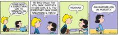 18.01.2016 Lucy Van Pelt, Snoopy, Words Worth, Charlie Brown, Manga Anime, Cartoon, Comics, Reading, Funny