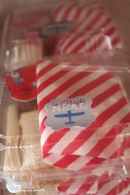 Embellish: {real party} Pilot Graham's 2nd Birthday Airplane Party