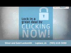 POP A LOCK LAPLACE LA : POP A LOCK / LOCKSMITH LAPLACE LA AND RIVER PARISH...