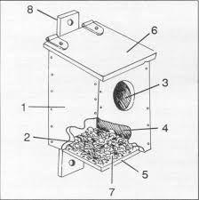 Possum Box Plans Just Dehoused My Ringtail Possum Whilst De Vining My Garden Shed