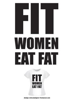 fit women eat fat  - I lost 26 pounds from here EZLoss DOT com #products #fitness