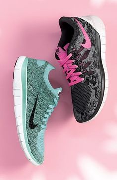 Nike love! #Nike #Shoes
