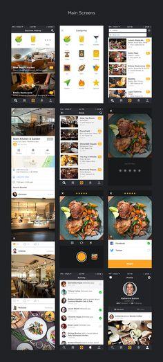Video Reviews App on App Design Served