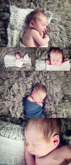 Newborn Boy – Asheville Newborn Photography » Molly Dockery Photography Blog