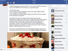 Strawberry Pie Truffle
