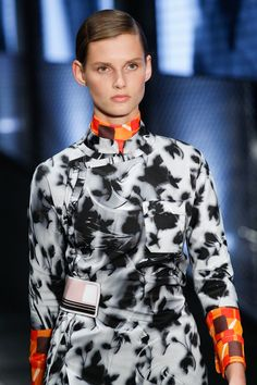 See detail photos for Prada Spring 2017 Ready-to-Wear collection.