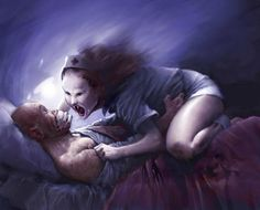 What Is Sleep Paralysis and What Causes This Bizarre Phenomenon?  Read more at: http://www.learning-mind.com/phenomenon-of-sleep-paralysis/