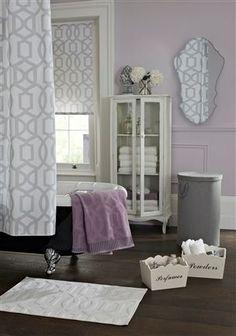 Elegant Twist - Bathroom