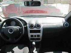 . Despiece completo de Dacia Sandero 2010  para recambios de todas sus piezas, en nuestro desguace Homologado, para su venta a Toda Espa�a de todos los repuestos que podamos reciclar. Envios a Toda Espa�a a unos precios inigualables, De este coche por ejemp