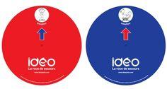 La roue de secours Idéo est une roue pivotante recto-verso pour aider l'enfant à identifier ses émotions et à trouver lui-même une solution.