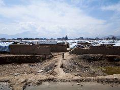 Half an Hour in Helmand Camp by Gianluca La Bruna via PhotographicMuseum.com