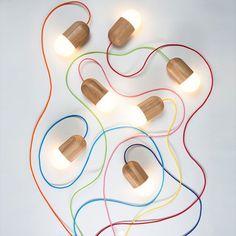Katerina Kopytina : Light Bean