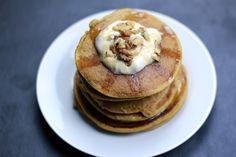 Auf deinem Frühstückstisch sollten Pancakes nicht fehlen. Die kleinen Pfannkuchen eignen sich nicht nur für ein gemütliches Frühstück am Wochenende, sondern lassen sich auch gut für Unterwegs verpacken. Durch die…Lesen