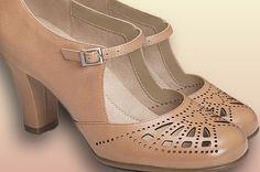 17 Cute Heels For Women Who Hate Wearing High Heels. Never sacrifice comfort for style again.