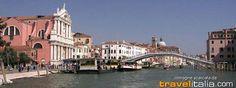 Veneto, Venezia ~ Chiesa degli Scalzi & Chiesa degli Scalzi