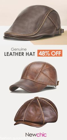 mens accessories – High Fashion For Men Mens Leather Hats, Men's Leather, Mens Boots Fashion, Hat For Man, Slouch Beanie, Leather Working, Watches For Men, Bags, Men's Accessories