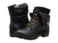 Coolway Bring (Black) Women's Shoes