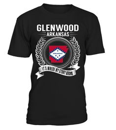 Glenwood, Arkansas - It's Where My Story Begins #Glenwood