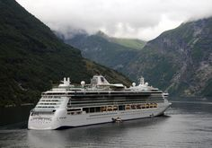 Brillance of the Seas (Royal Caribbean Cruise Line)
