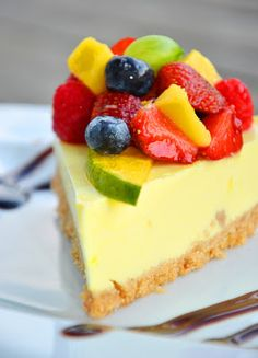 mango cheesecake http://slodkoipieprznie.blogspot.com/