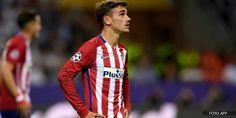 Griezmann entrena con el Atlético y será parte del Derbi
