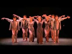 """Amazing Flamenco dance """"Utopía"""" - María Pagés  Whole show is stunning. This particular moment comes from the piece that begins at approx. 30:21."""