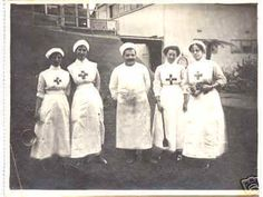 nurses...