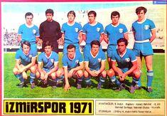 Izmirspor FC of Turkey team group in Football Cards, Football Players, Baseball Cards, Turkish Football Teams, Laws Of The Game, Association Football, Most Popular Sports, Everton Fc, Big Men