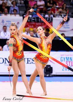 Group Brazil, World Championships 2015