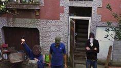 Le immagini più strambe e curiose su Google Street View