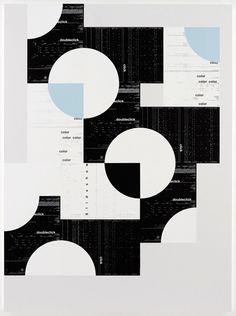 Prints by Michael Riedel